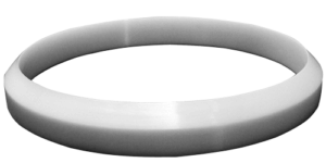 200 mm Ring, single-sided