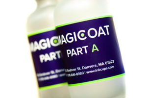 MagiCoat® Glass Primer