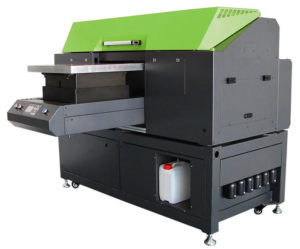 flatbed uv printer